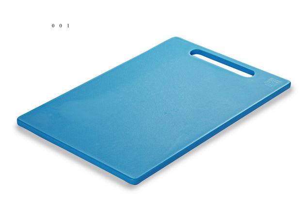 Chopping Board, 41Cm,  blue