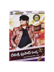 Devi Sri Prasad Hits Vol- 2~ MP3