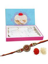 BAF Sweets N Rakhi Gift