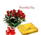 BAF Friendship Day-Blazing Gift