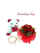 BAF Friendship Day-FRIENDSHIP FOREVER Gift