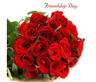 BAF Friendship Day-Classic Red Gift