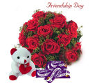 BAF Friendship Day-Hello Gift
