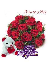 BAF Friendship Day-Hello Gift