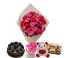 BAF Love Treasure Gift, midnight delivery