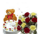BAF Season of Love 500 gms Gift Smart, free shipping
