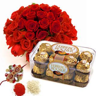 BAF Ethnic Celebrations Gift