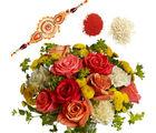 BAF Rakhi Delight Gift