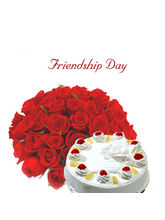 BAF Friendship Day-Awesome Gift
