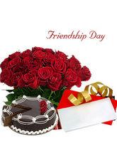 BAF Friendship Day-Friend Mystic Gift