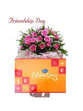 BAF Friendship Day-Precious Moments Gift