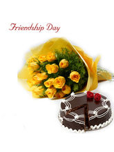 BAF Friendship Day-Endless Love Gift