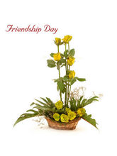 BAF Friendship Day-Sunset Gift