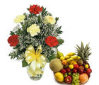 BAF Carnations Mix Gift, free shipping