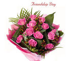 BAF Friendship Day-Pink Smile Gift