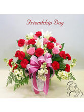BAF Friendship Day-Just Good Friends Gift