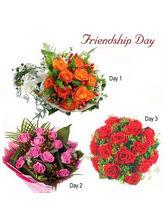BAF Friendship Day-3 Days- Shower Ur Love Gift