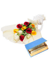 BAF Sweetest Wishes Gift, Free Shipping