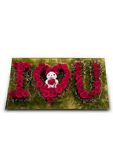 BAF I Love You For Love Gift, Free Shipping
