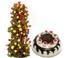 BAF Unlimited Love 1 kg Gift, midnight delivery