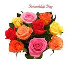 BAF Friendship Day-Heavenly Gift