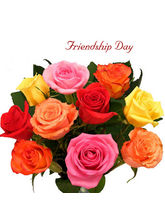 BAF Friendship Day-Heavenly Gift