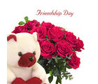 BAF Friendship Day-Glorious Gift