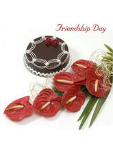 BAF Friendship Day-Love Me Gift