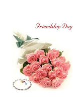 BAF Friendship Day-A WARM HUG Gift