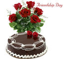 BAF Friendship Day-Happy Day Gift