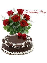 BAF Friendship Day-Happy Day Gift