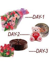 BAF 3 Days Full Of Surprises Gift, Free Shipping