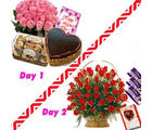BAF One Day is Not Enough Gift, free shipping