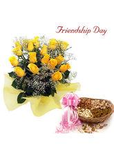 BAF Friendship Day-Super Sweet Gift