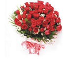 BAF Roses In Love Gift, midnight delivery