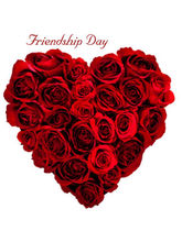 BAF Friendship Day-My Heart 4 u Gift