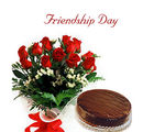BAF Friendship Day-Innocence Gift