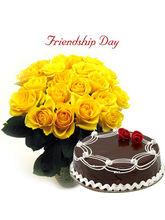 BAF Friendship Day-Friendship Carnival Gift