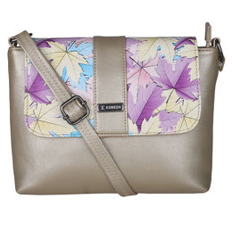 ESBEDA LADIES SLINGBAG A00100049-16,  l gold
