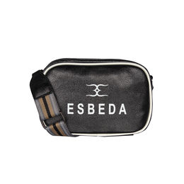ESBEDA Solid Pattern Multipurpose Travelling Pouch For Women,  black
