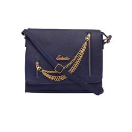ESBEDA LADIES SLING BAG SM24122017,  d-blue