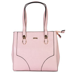 ESBEDA Ladies Hand Bag 18223,  pink