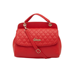 ESBEDA LADIES HANDBAG NH29082017,  red