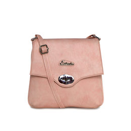 ESBEDA LADIES SLING BAG SA21082016,  l  pink