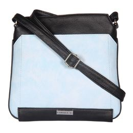 ESBEDA LADIES SLING BAG MS011116,  l blue