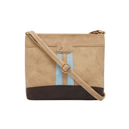 ESBEDA LADIES SLING BAG MS29082017,  beige