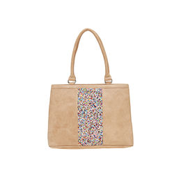 ESBEDA LADIES HANDBAG SHA3008201,  beige