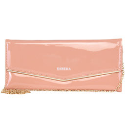 ESBEDA Ladies Clutch 8647,   pink