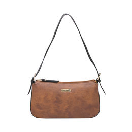 ESBEDA Ladies Handbag AS06052017,  tan