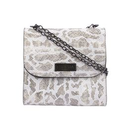 ESBEDA LADIES SLING BAG EB-001,  ash grey snake